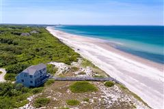 Luxury homes in Amazing views and a private boardwalk