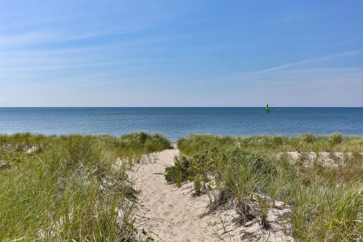 this charming quintessential Cape Cod beach house has it all luxury properties