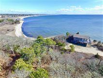 Luxury properties 5.72 acres directly on Nantucket Sound