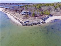 Mansions 5.72 acres directly on Nantucket Sound