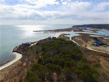 5.72 acres directly on Nantucket Sound luxury properties