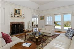 Luxury real estate classic Greek Revival on two beautiful acres