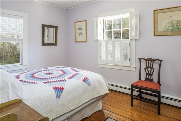classic Greek Revival on two beautiful acres luxury properties