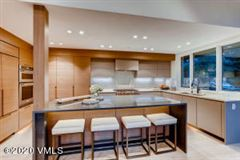 Luxury properties Completely renovated and expanded contemporary home