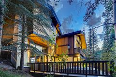 Mansions Completely renovated and expanded contemporary home