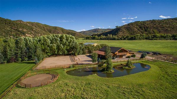 Mansions in Rancho De Malo