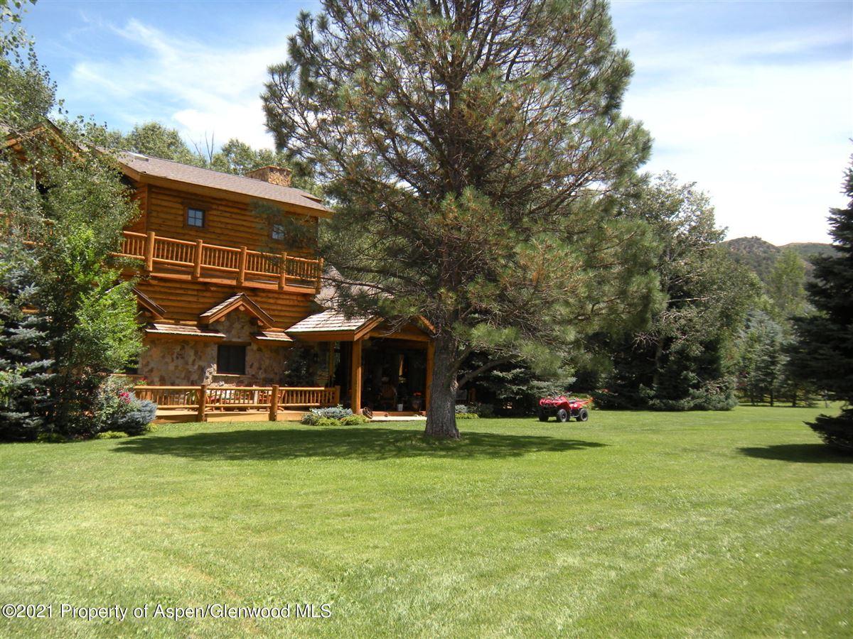 Luxury homes Rancho De Malo