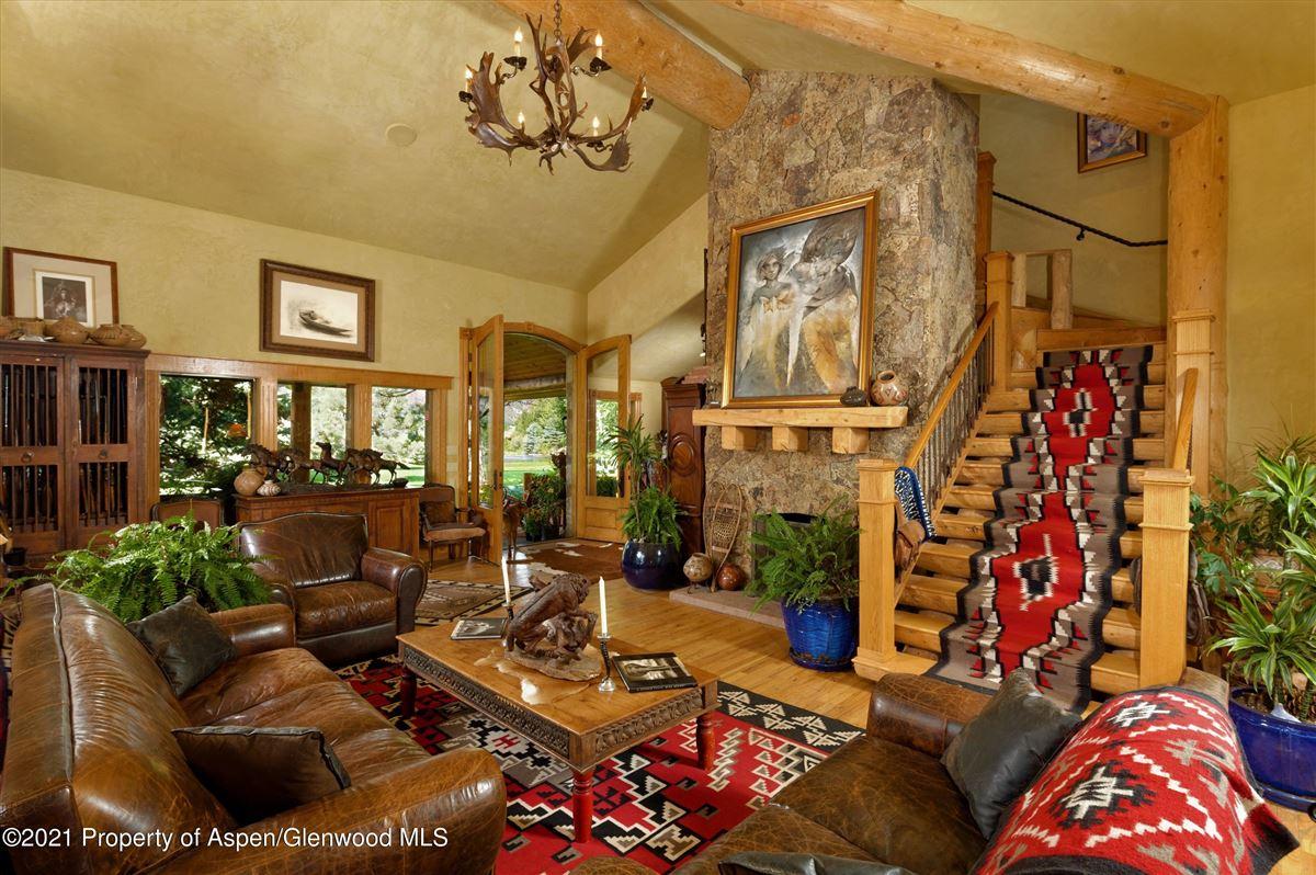 Luxury properties Rancho De Malo