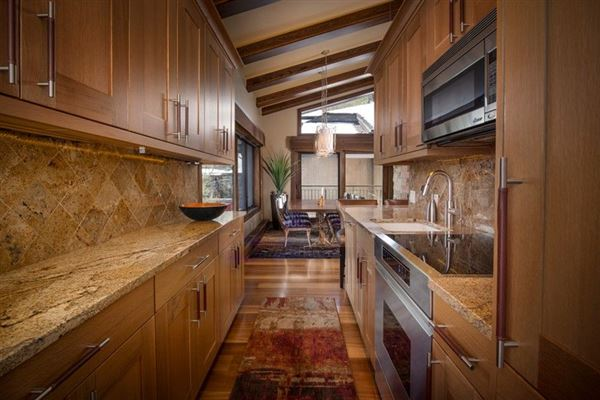 Fantastic opportunity in the center of Vail Village luxury real estate