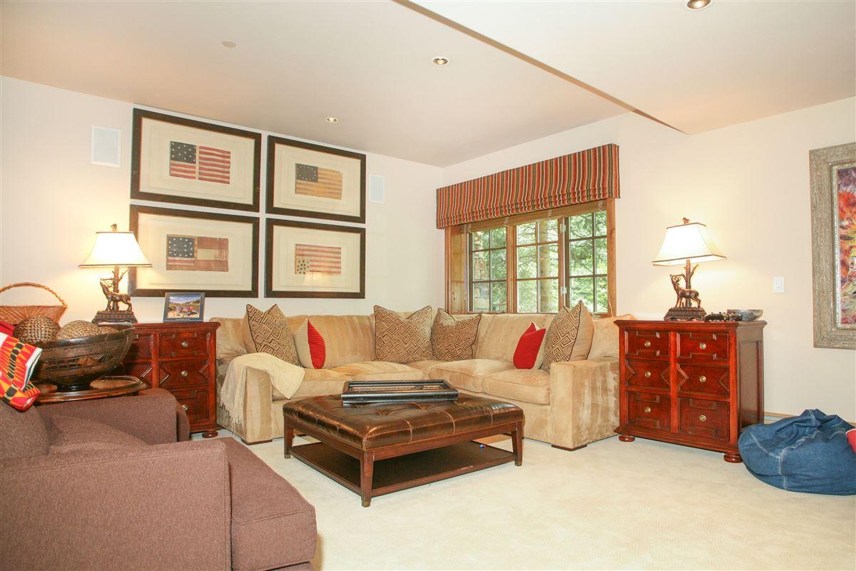 Gorgeous Colorado home luxury real estate
