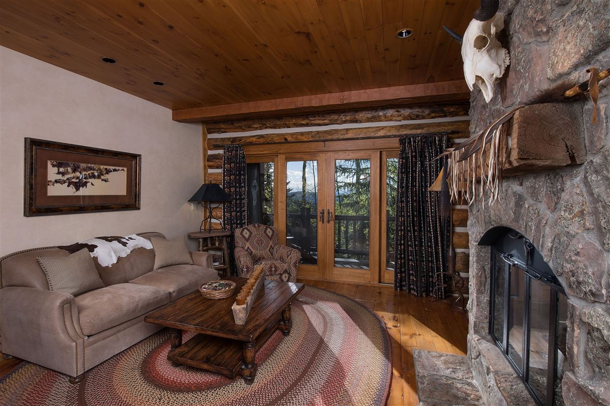 Extraordinary Bachelor Gulch Luxury Home luxury real estate