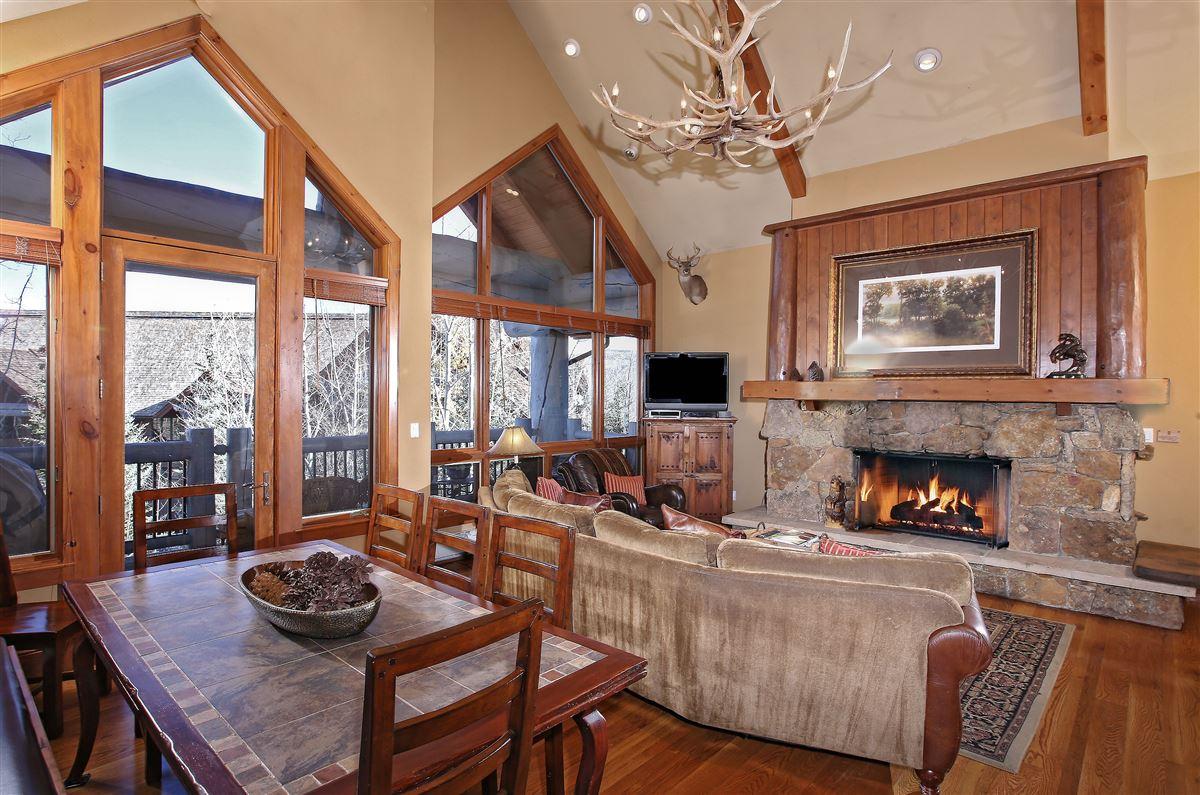 Make A Statement Fireplaces Luxuryportfolio Blog Luxury
