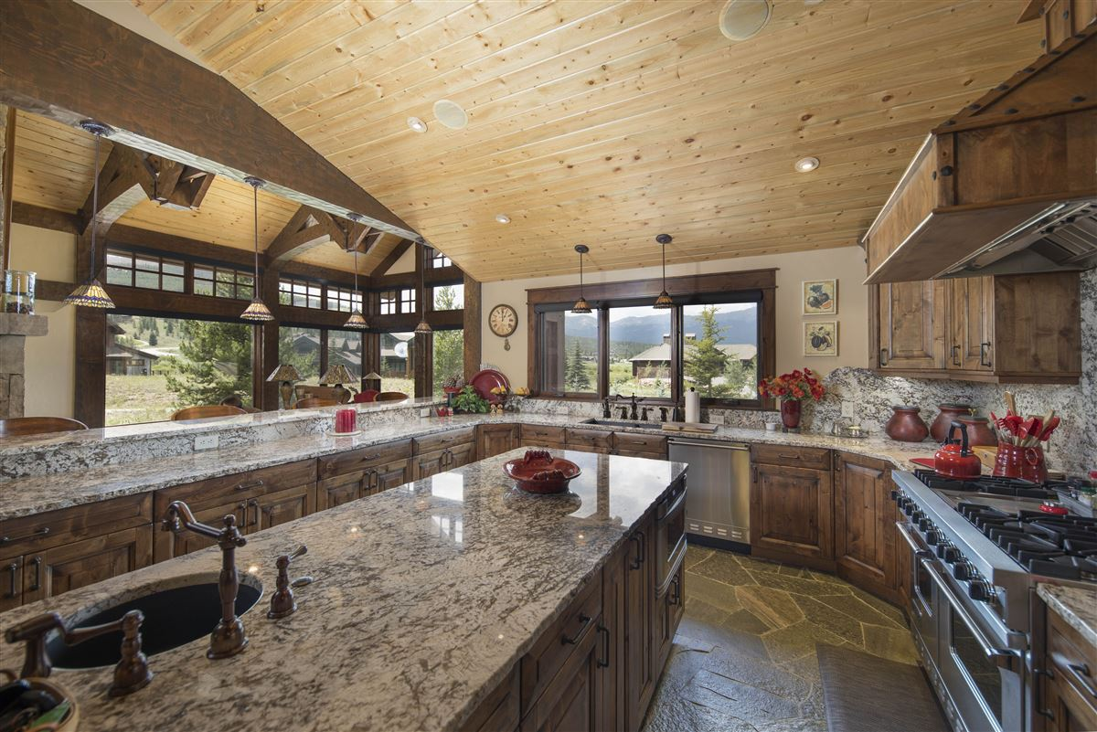 exceptional Highlands at Breckenridge residence luxury real estate