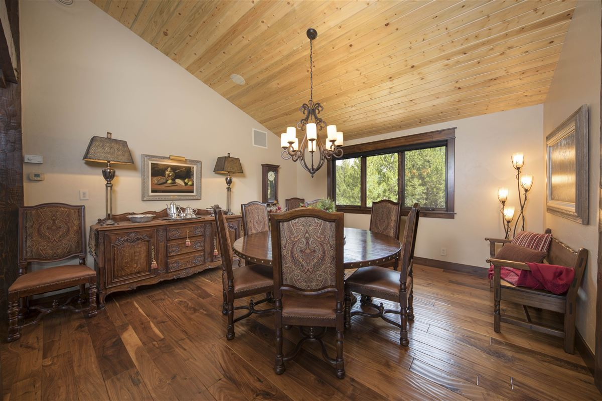 exceptional Highlands at Breckenridge residence luxury properties