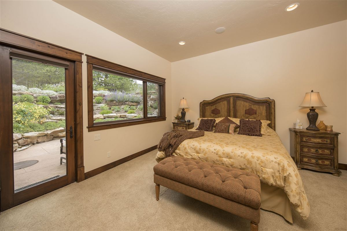 exceptional Highlands at Breckenridge residence luxury homes