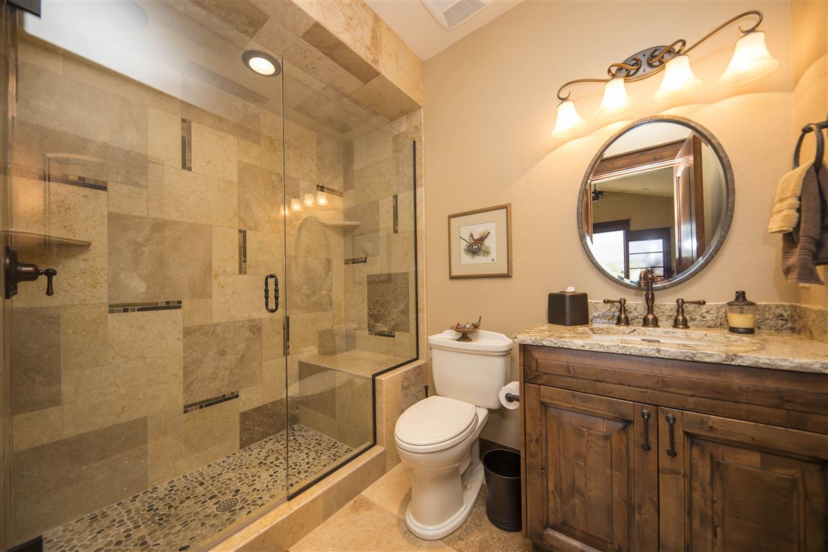 Luxury real estate exceptional Highlands at Breckenridge residence
