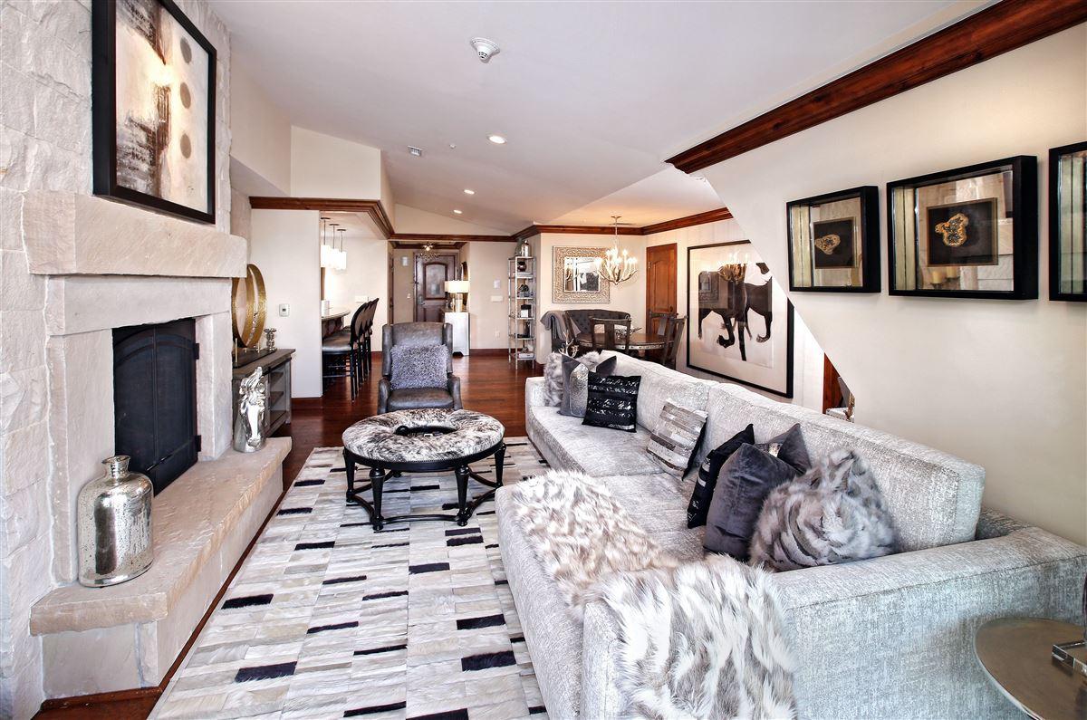 Ritz-Carlton Residences, Vail | Penthouse R614 luxury homes