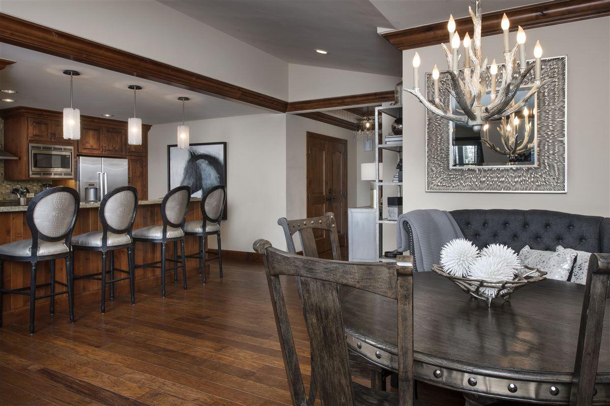Luxury properties Ritz-Carlton Residences, Vail | Penthouse R614