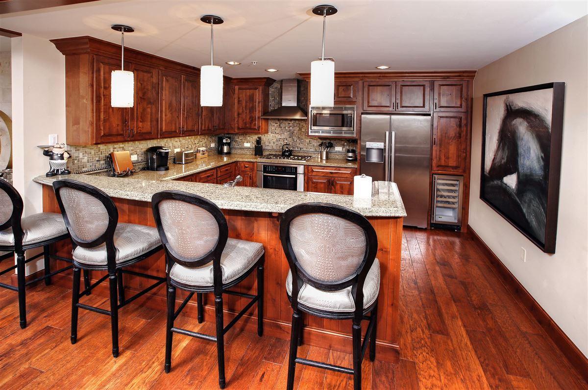 Mansions Ritz-Carlton Residences, Vail | Penthouse R614