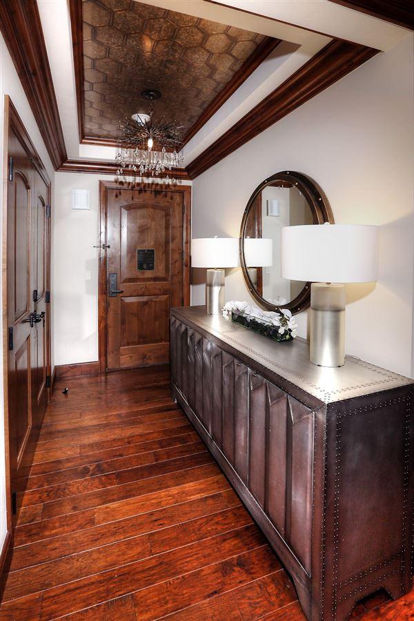 Luxury homes Ritz-Carlton Residences, Vail | Penthouse R614