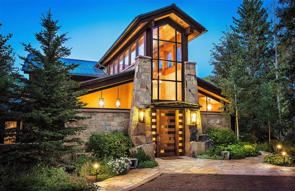 Exceptional Vail Property Colorado Luxury Homes