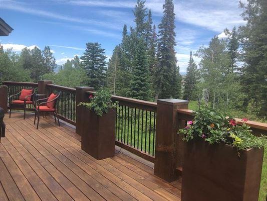 Rocky Mountain splendor luxury real estate