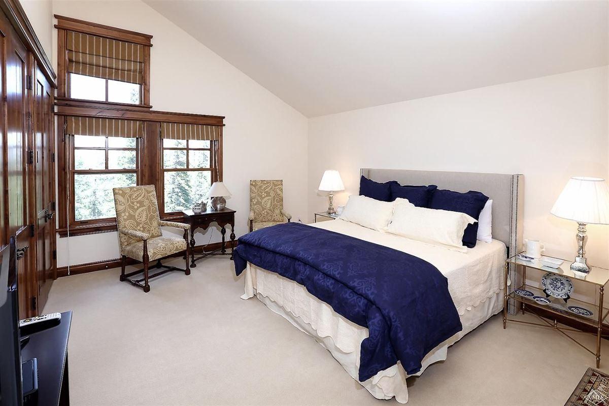 Luxury homes Rocky Mountain splendor