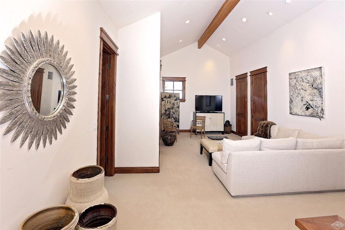 Luxury real estate Rocky Mountain splendor