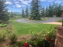 Luxury properties Rocky Mountain splendor