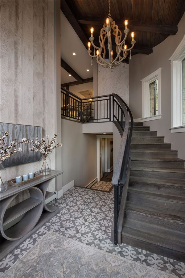 Luxury homes in The ultimate in new Vail construction