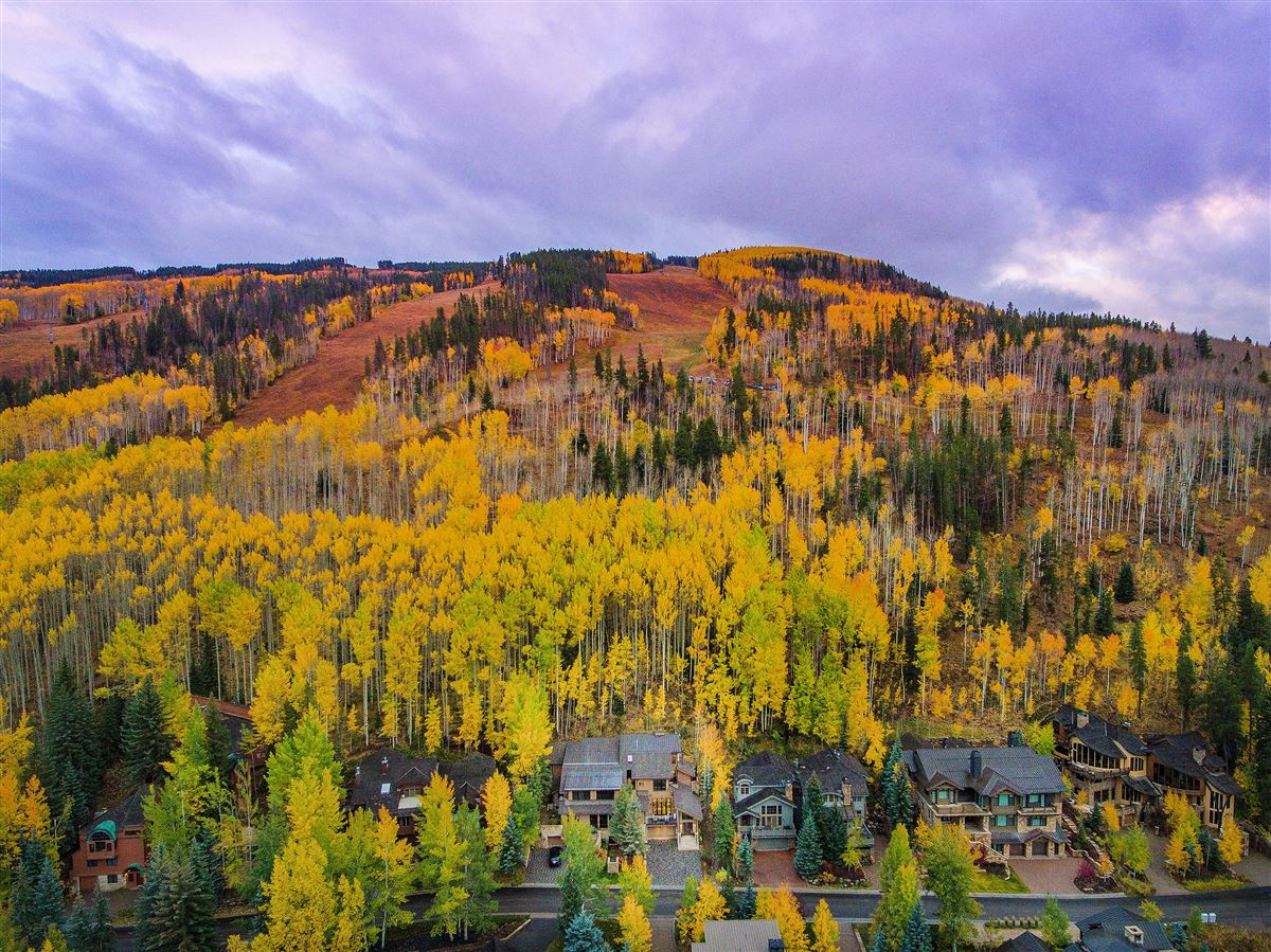 The ultimate in new Vail construction luxury properties