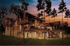 The Mayen - swiss chic in breckenridge luxury real estate