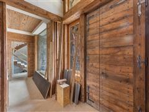 Luxury homes in The Mayen - swiss chic in breckenridge