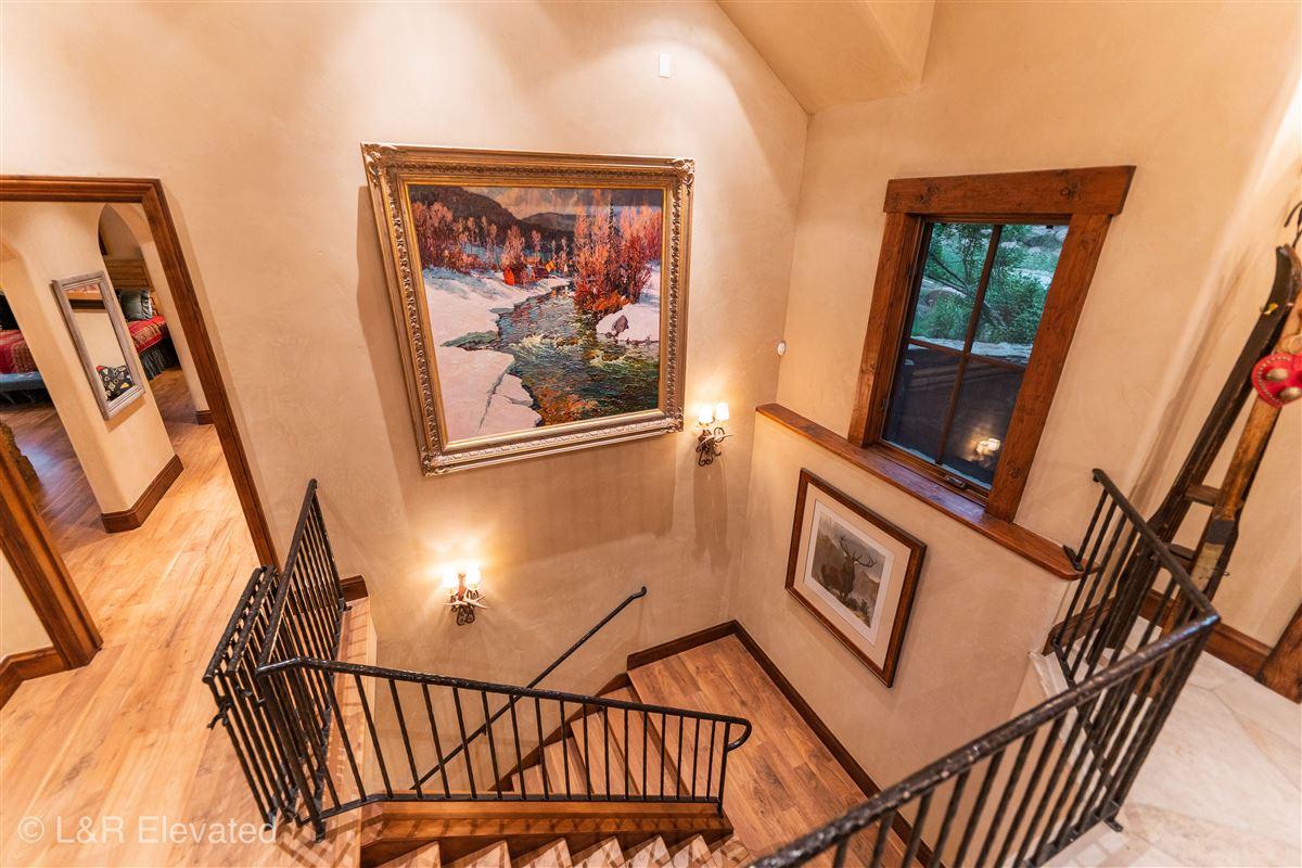 Phenomenal Unique Adirondack Style Mountain Home Colorado Luxury Home Interior And Landscaping Transignezvosmurscom
