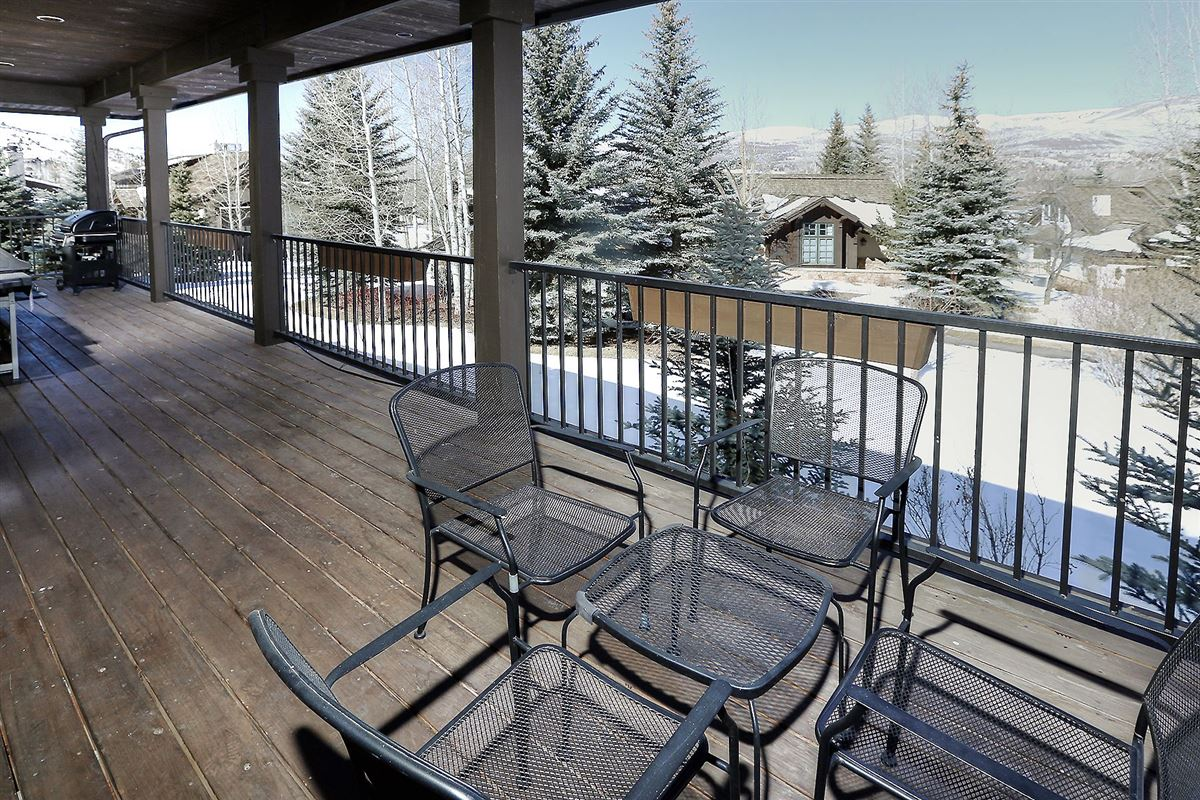 beautiful two-level Ranch Style home luxury properties