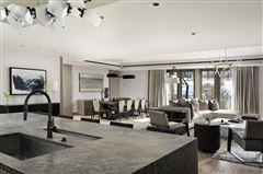 Private Residence at the award-winning Four Seasons Resort and Residences Vail luxury real estate