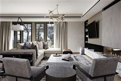 Luxury homes in Private Residence at the award-winning Four Seasons Resort and Residences Vail