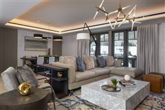 Mansions in Private Residence at the award-winning Four Seasons Resort and Residences Vail
