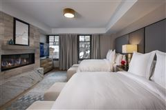 Mansions Private Residence at the award-winning Four Seasons Resort and Residences Vail