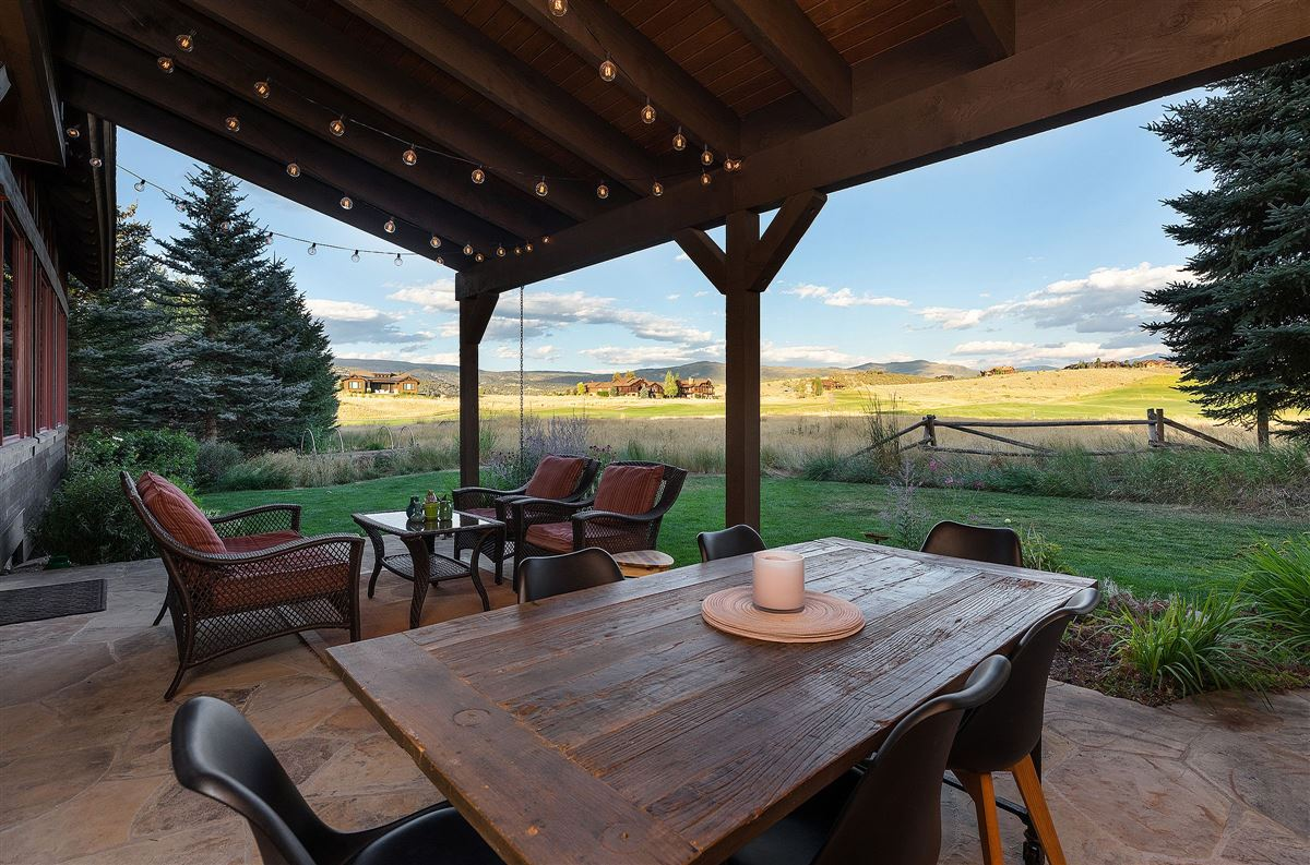 Luxury homes incredible Ranch home