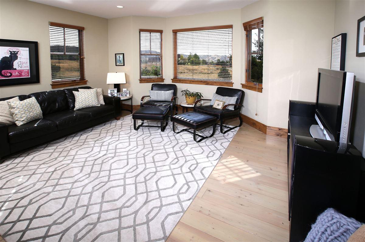 Luxury properties incredible Ranch home