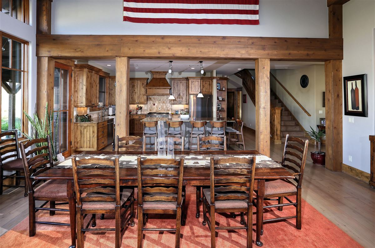 incredible Ranch home luxury properties