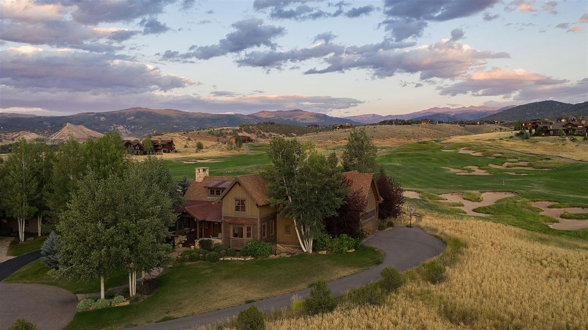 incredible Ranch home luxury real estate