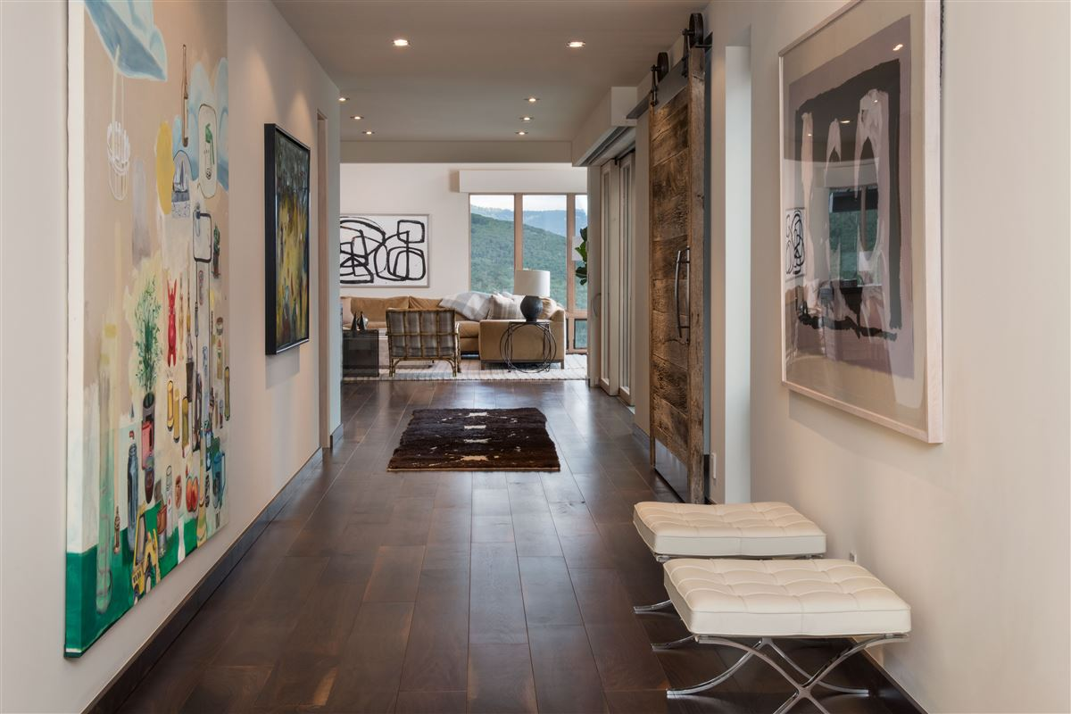 Luxury real estate One of the most coveted locations in Mountain Star