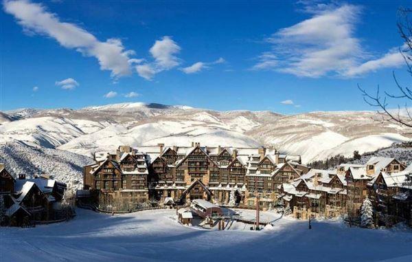 Mansions turnkey Ritz Carlton luxury home