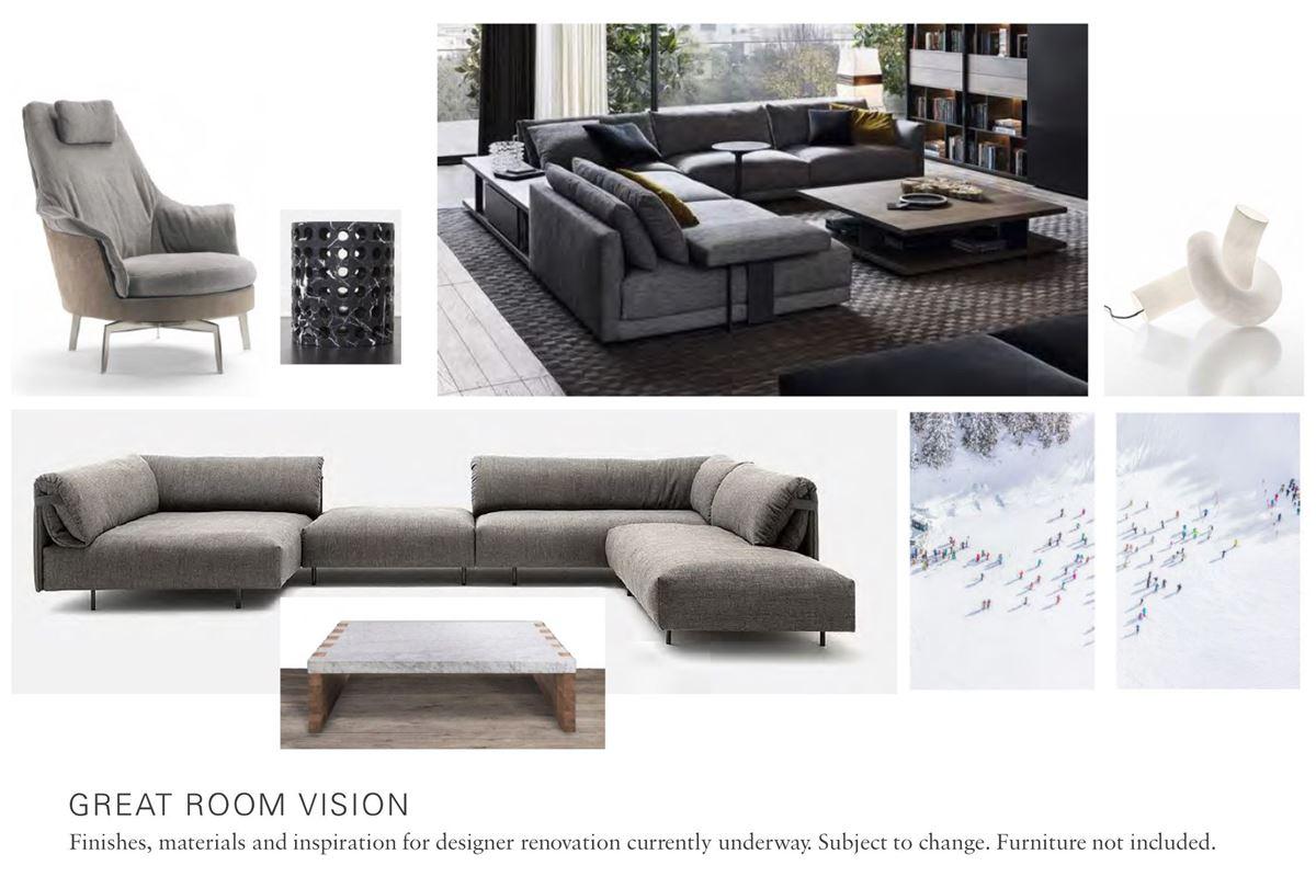Luxury homes Vail luxury penthouse