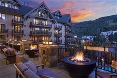 Vail luxury penthouse luxury homes