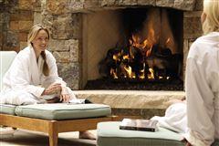 Luxury real estate Vail luxury penthouse