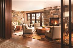 Vail luxury penthouse luxury real estate