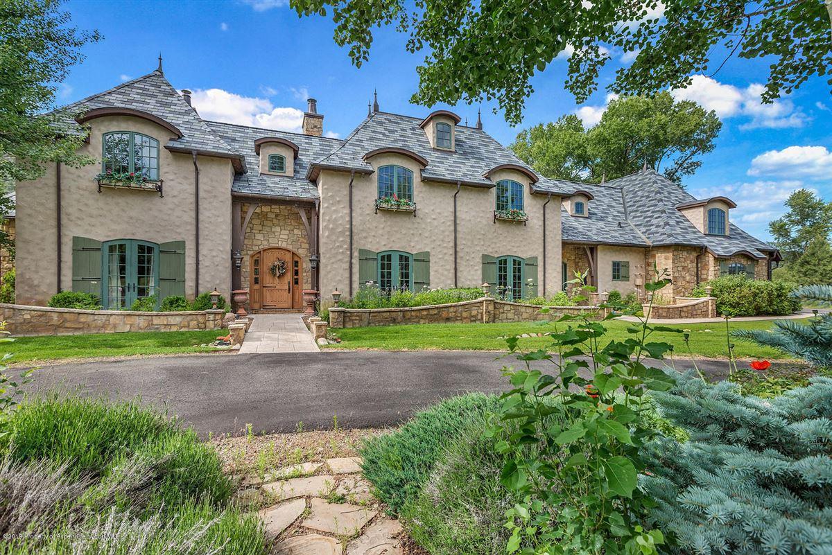 Luxury homes enchanting chateau